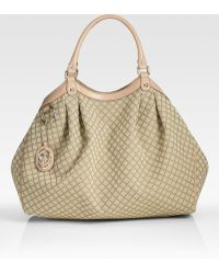 Gucci Sukey Large Tote Bag - Lyst