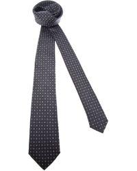 Dolce & Gabbana Silk Tie - Lyst