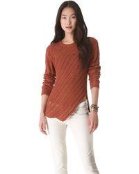 Kimberly Ovitz - Asii Sweater - Lyst