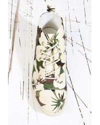 Gram - 383g Hawaii Camo Rip Stop Shoes - Lyst
