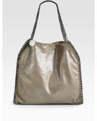 Stella McCartney Baby Bella Shoulder Bag - Lyst