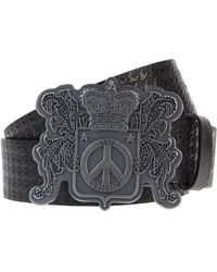 Love Moschino - Belts - Lyst