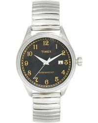 Timex - Original Watch Brown Dial Expansion T2n400 - Lyst