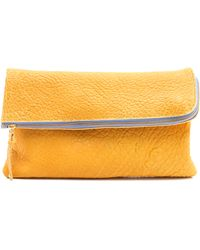 Gorjana - Perry Ii Shorebreak Large Clutch - Lyst