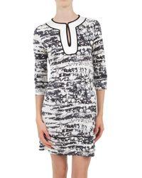 Diane von Furstenberg Barb Dress - Lyst