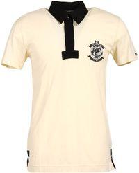 Dolce & Gabbana Polo Shirts - Lyst