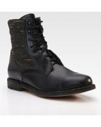 Rag & Bone Mallory Boots - Lyst