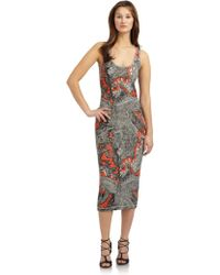 Twenty8Twelve - Jade Printed Dress - Lyst