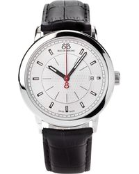 88 Rue Du Rhone - Mens Leather Strap Watch - Lyst