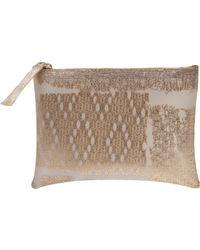 Luisa Cevese Riedizioni - Medium Pocket Bag - Lyst