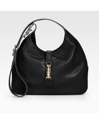 Gucci Jackie Medium Hobo Bag - Lyst