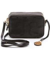 Tory Burch Amalie Adjustable Mini Bag - Lyst