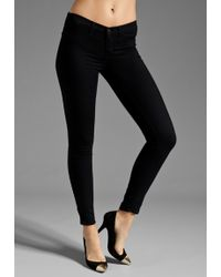 J Brand Leggings - Lyst