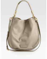 Marc By Marc Jacobs Too Hot To Handle Hobo Bag - Lyst