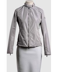 Calvin Klein Jacket - Lyst