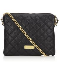 Marc Jacobs - Quilted Leather Ipad Case - Lyst