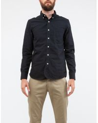 Rogue Territory Maker Button Down Oxford - Lyst