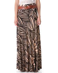 Rachel Pally Full Maxi Skirt - Lyst