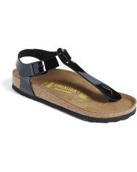 Birkenstock Kairo Birkoflor Sandal Women - Lyst