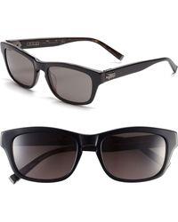 John Varvatos | 54mm Sunglasses | Lyst