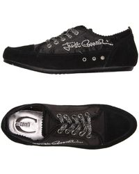 Just Cavalli Sneakers - Lyst