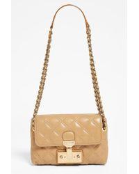 Marc Jacobs Baroque Single Leather Shoulder Bag - Lyst