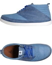 Volta Footwear - High-tops & Trainers - Lyst