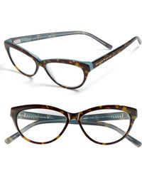 Kate Spade 52mm Reading Glasses - Lyst