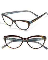 Kate Spade 52mm Reading Glasses - Lyst