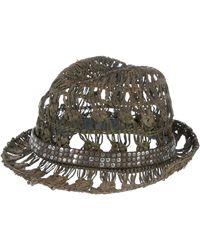 HTC - Oliver Hat - Lyst