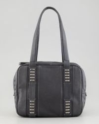 Kelsi Dagger Brooklyn - Harley City Satchel Bag - Lyst