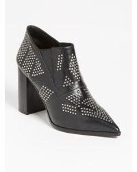 See By Chloé Bootie - Lyst