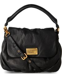 Marc By Marc Jacobs Classic Q Lil Ukita Over The Shoulder Handbag - For Women - Lyst