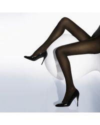 Wolford Velvet De Luxe 66 Tights - For Women - Lyst