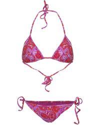 Bantu - Stir It Up Bikini - Lyst