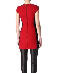Gareth Pugh Panelled Dress - Lyst