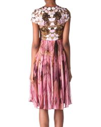 McQ by Alexander McQueen Dragonfly Dress - Lyst