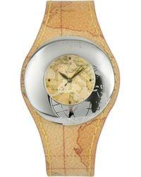 Alviero Martini 1A Classe - 1a Prima Classe - Ladies Geo Dial and Strap Bracelet Watch - Lyst