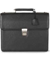 Leonhard Heyden - Berlin Briefcase - Lyst