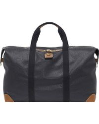 Mulberry Large Clipper Holdall - For Men - Lyst