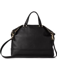 Mulberry Effie Tote - For Women - Lyst