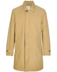 Saturdays Surf NYC Maurice Coat - Lyst