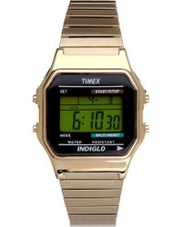 Timex® Classic Digital Watch - For Men - Lyst