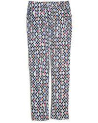 Piamita - Brigitte Pajama Pant - Lyst
