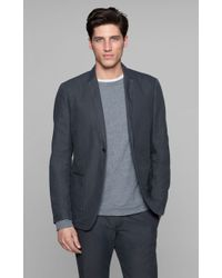 Theory Jaiden Cantor Jacket - Lyst