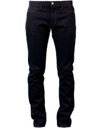Kato - Slim Fit Jean - Lyst