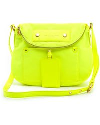 Marc By Marc Jacobs Preppy Nylon Natasha Bag - Lyst