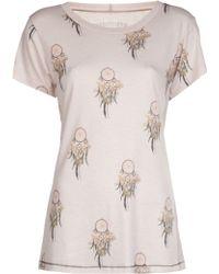 All Things Fabulous - Dreamcatcher Tshirt - Lyst