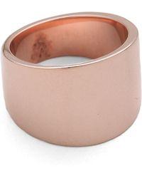 Kristen Elspeth - Myth Knuckle Ring - Lyst