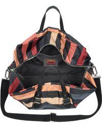Sonia Rykiel - Shine Multicolour Weekender Duffle Bag - Lyst